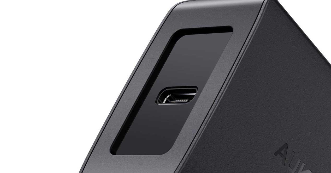 Ver noticia 'Noticia 'Cinco cargadores de 18 W para iPhone más baratos que el de Apple''