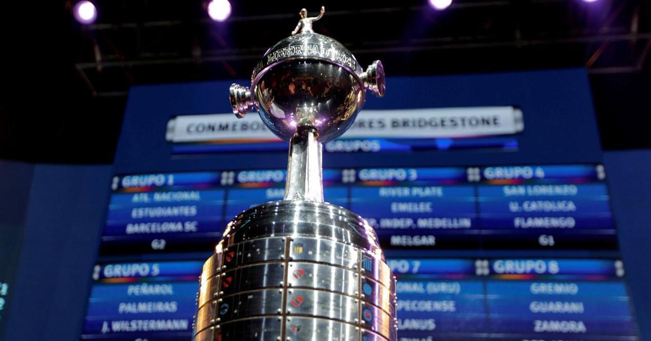 Copa Libertadores 2018