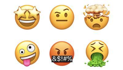 WhatsApp para Android rediseña 357 emojis en su última beta