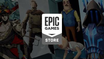 ¿Es necesaria una nueva tienda de juegos como la Epic Games Store que compita con Steam?