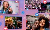 Cómo conseguir el video resumen de tu año en Facebook #yearinreview
