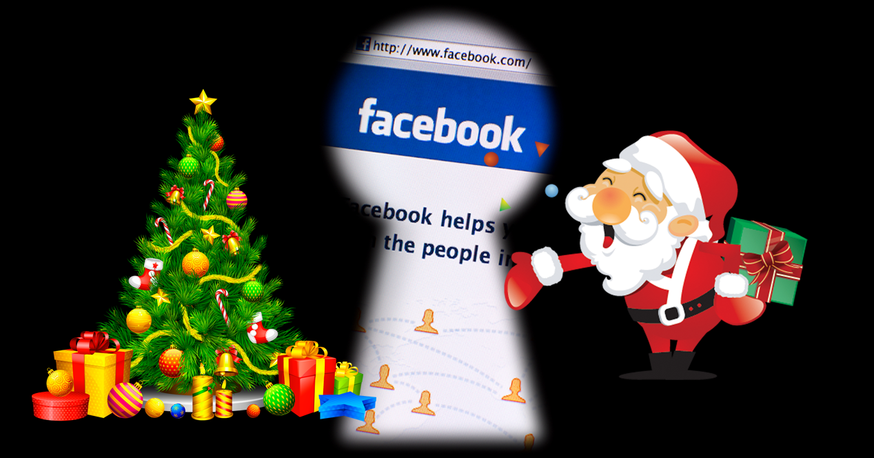 Privacidad redes sociales