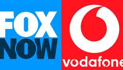 Vodafone incluye FOX NOW en su televisión y la compatibilidad con Chromecast