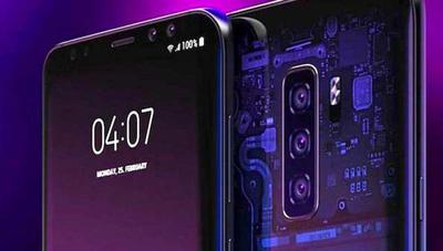 Samsung Galaxy S10 Lite: así será la respuesta al iPhone XR con colores llamativos