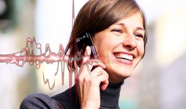 grabar una llamada