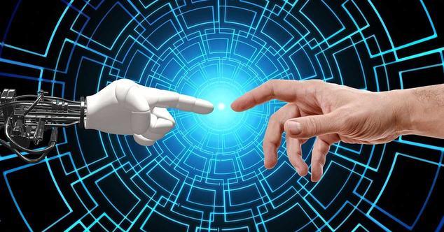 Ver noticia 'La inteligencia artificial permitirá que usemos el móvil sin tocarlo'