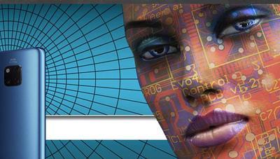 La inteligencia artificial en los móviles, del Test de Turing al Huawei Mate 20