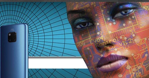 Ver noticia 'La inteligencia artificial en los móviles, del Test de Turing al Huawei Mate 20'