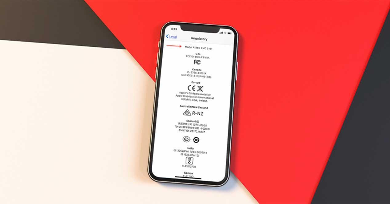 iphone x patentes apple qualcomm