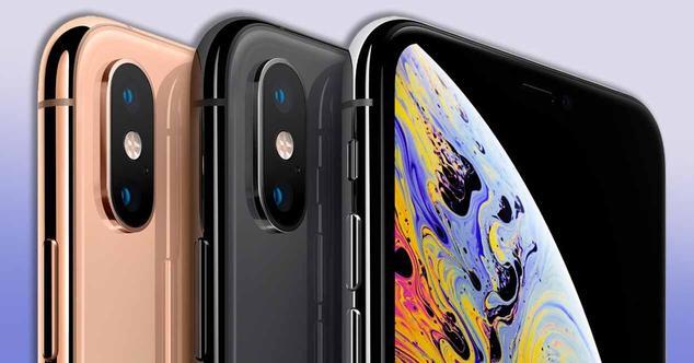 Ver noticia 'Nuevas pantallas más finas y su propio módem para los iPhone del futuro'