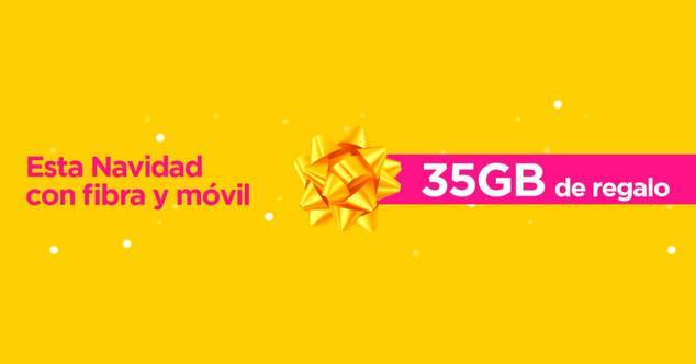 jazztel 35GB
