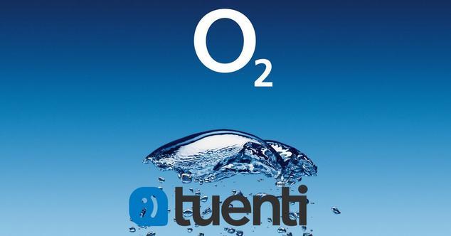Tuenti O2