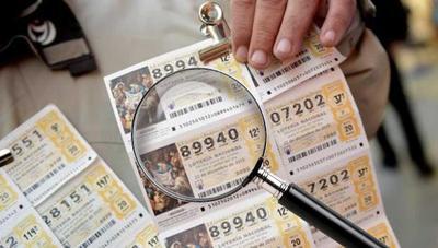 Cómo comprobar los números premiados de la Lotería de Navidad
