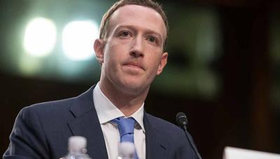 10 millones de multa contra Facebook por vender datos de sus usuarios