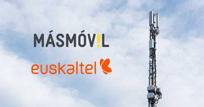masmovil euskaltel antena 5g acuerdo