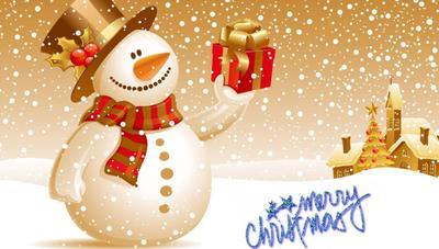 Felicitaciones de WhatsApp para Nochebuena y Navidad en 2018