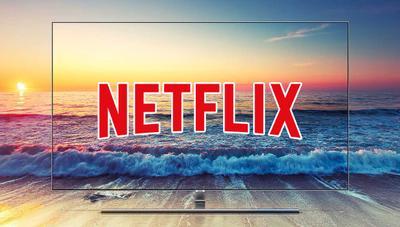 Cómo configurar tu Smart TV para la mejor calidad de imagen en Netflix en películas y series
