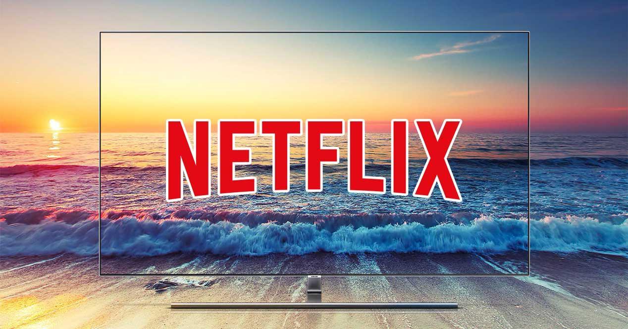 netflix smart tv