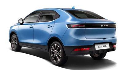 ¿Comprarías este coche eléctrico chino de 14.000 euros y 350 km de autonomía? En 2020 podrás hacerlo en Europa
