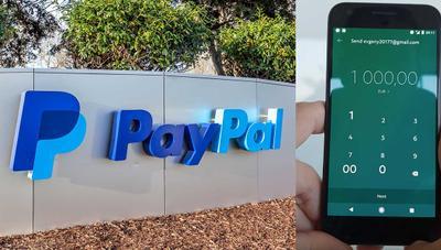 Un troyano de Android roba dinero usando la app oficial de PayPal