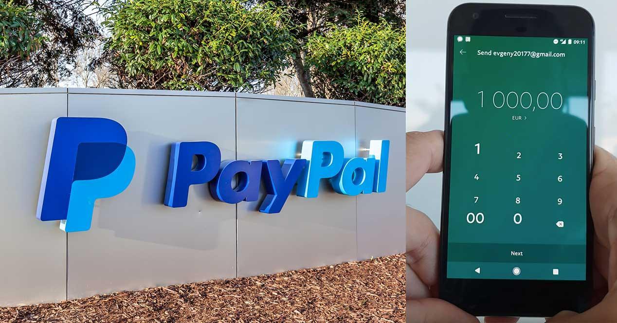 paypal app robo dinero