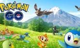 Pokémon Go estrena combates de entrenadores, pero solo si tienes suficiente nivel