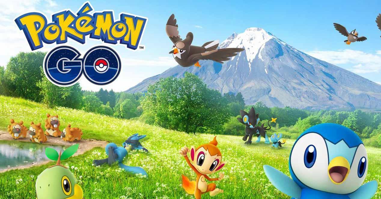 Ver noticia 'Noticia 'Pokémon Go estrena combates de entrenadores, pero solo si tienes suficiente nivel''