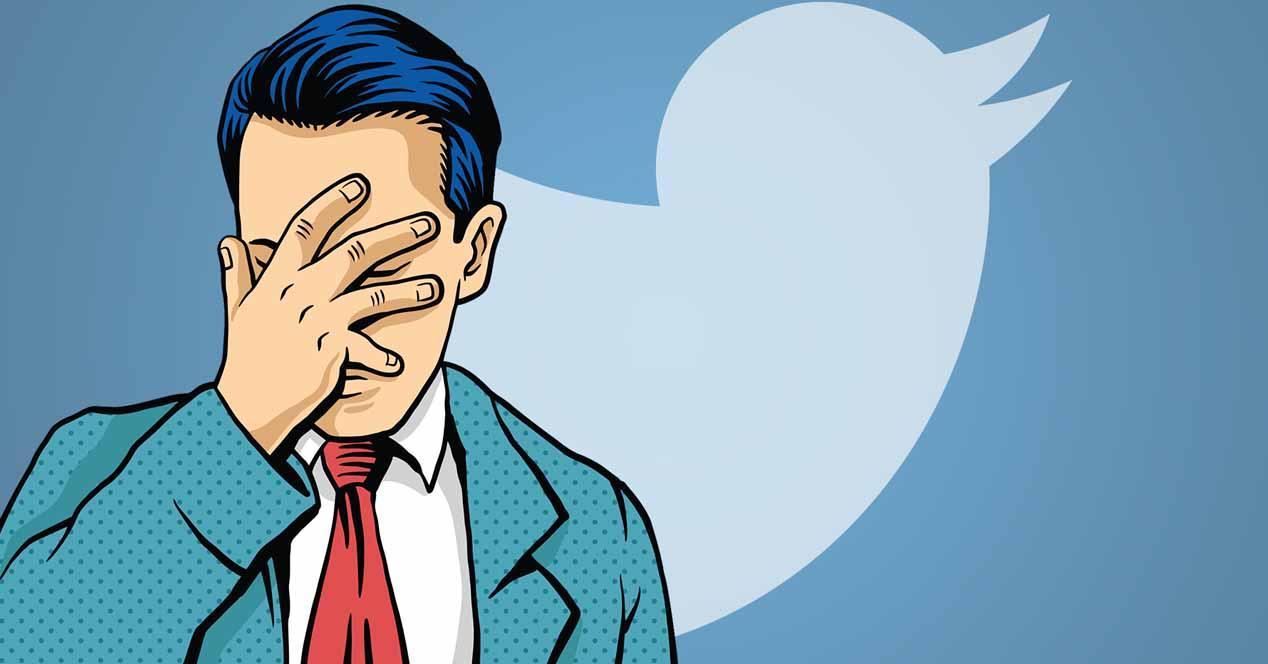Ver noticia 'Noticia 'Un fallo de Twitter permite a 'cualquiera' enviar tweets y MDs en tu nombre''