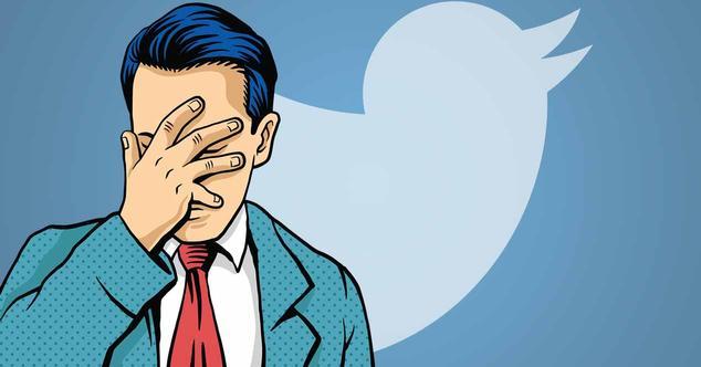 Ver noticia 'Un fallo de Twitter permite a 'cualquiera' enviar tweets y MDs en tu nombre'