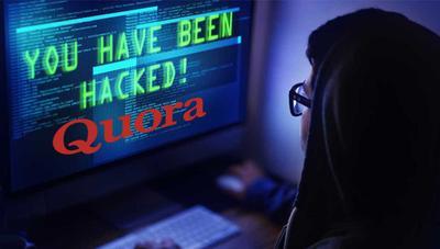 Hackean 100 millones de cuentas de Quora, el Yahoo! Respuestas inglés