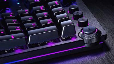 Cinco teclados mecánicos como regalo de Reyes Magos