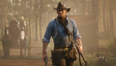 Un vídeo muestra Red Dead Redemption 2 para PC ¿está cerca o es un montaje?