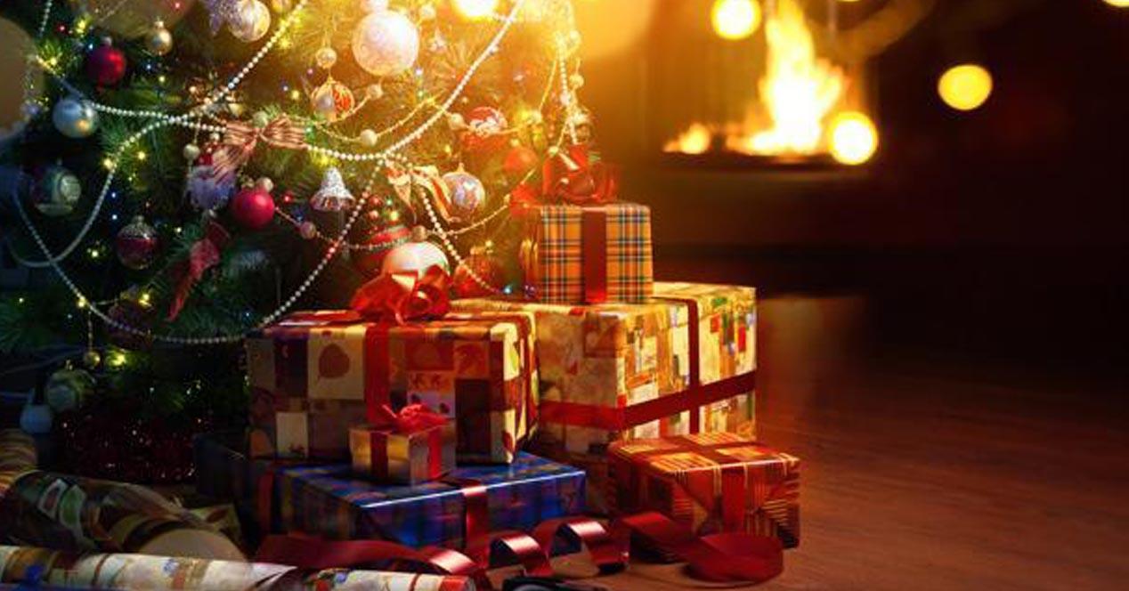 Ver noticia 'Noticia 'Cinco móviles como regalo de Navidad por menos de 250 euros''