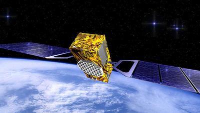 Beidou, el GPS chino, ya funciona en todo el mundo con sus 33 satélites
