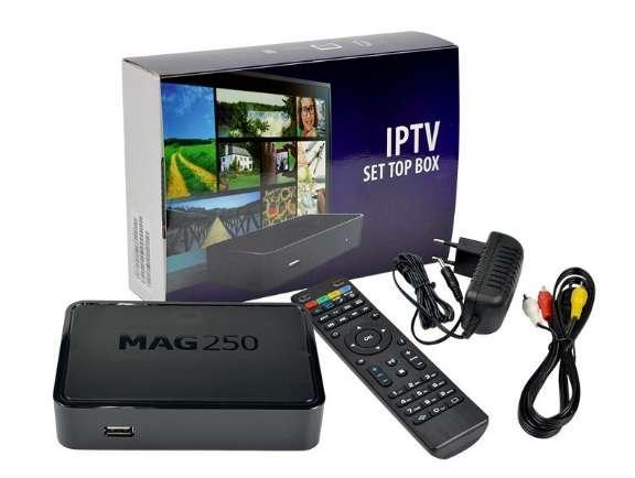Los decos MAG250, MAG254 y MAG260 no podrán ver IPTV pirata