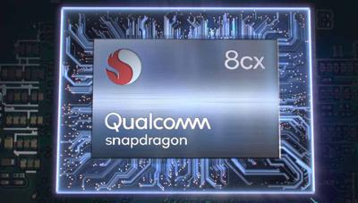 Snapdragon 8cx, un procesador 'extremo' para PCs con Windows 10