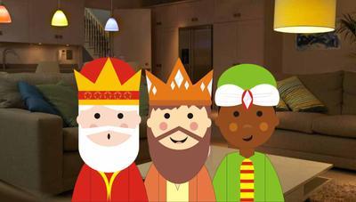 Ofertas de Amazon de Reyes Magos, tecnología a precios más bajos