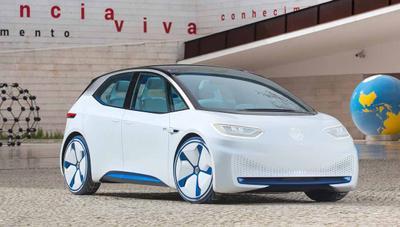 El Volkswagen ID Neo ¿el primer coche eléctrico realmente barato?