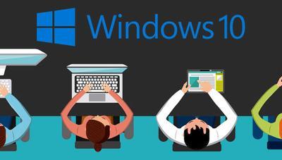 Microsoft admite que los usuarios normales de Windows 10 están haciendo de beta testers