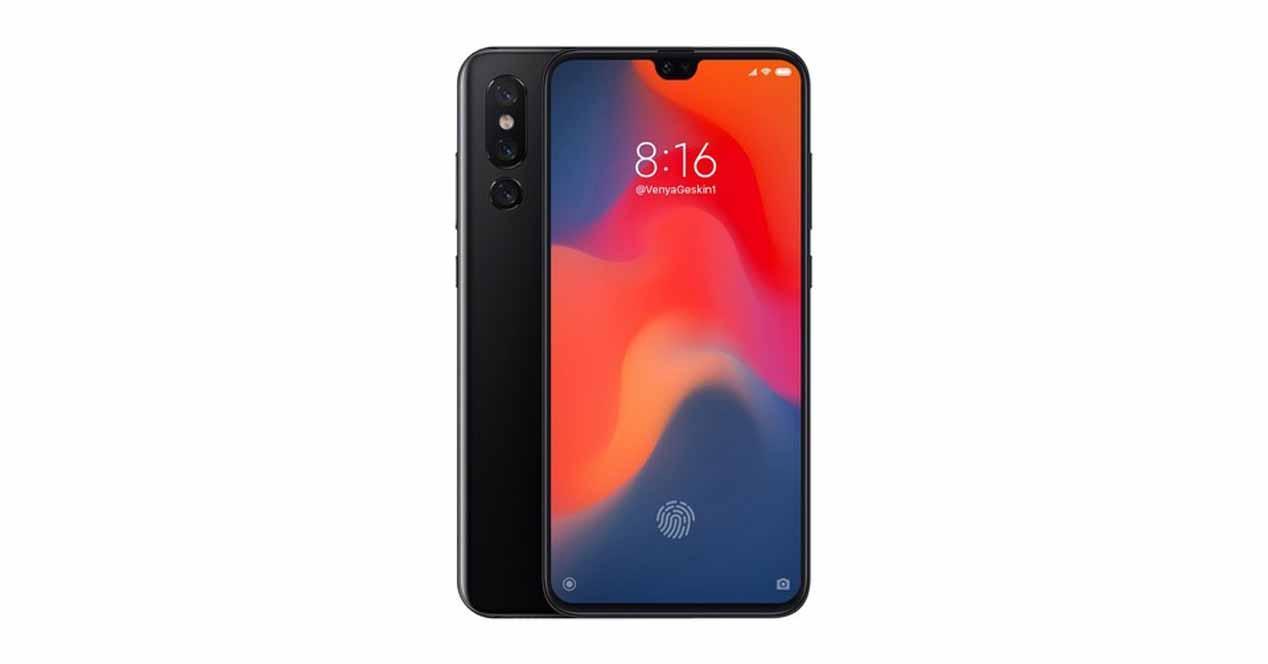 Ver noticia 'Noticia 'El Xiaomi Mi 9 y el Mi Mix 4 contarán con triple cámara''