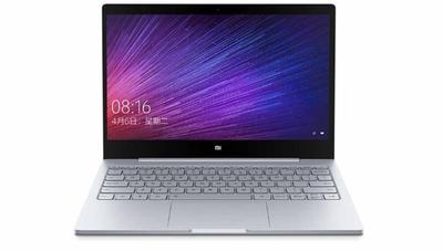 Nuevo Xiaomi Mi Notebook Air: 12,5 pulgadas, Intel Core i5 y una RAM decepcionante