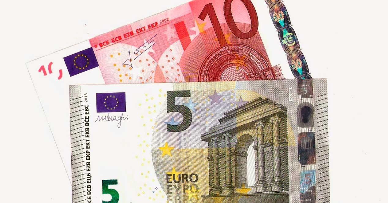 15 euros