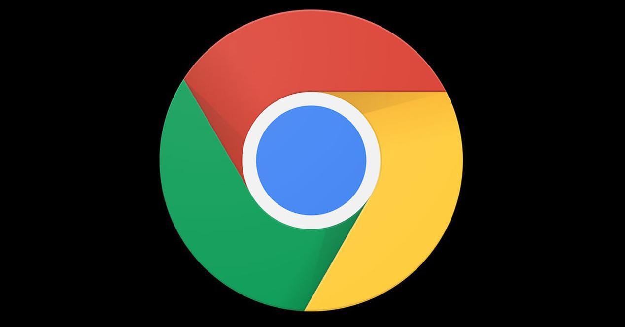 Modo oscuro Chrome