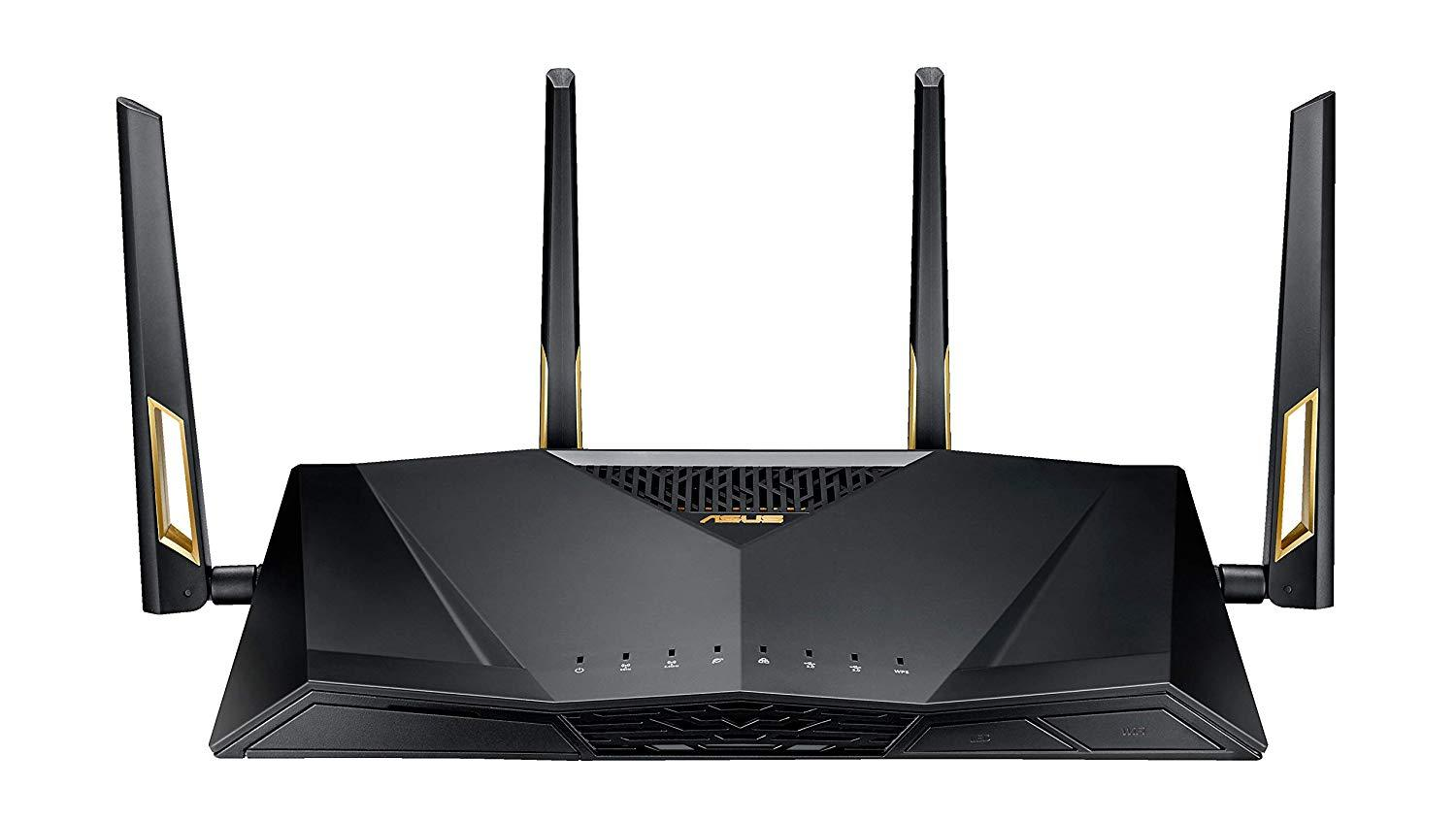 RT-AX88U mejores routers