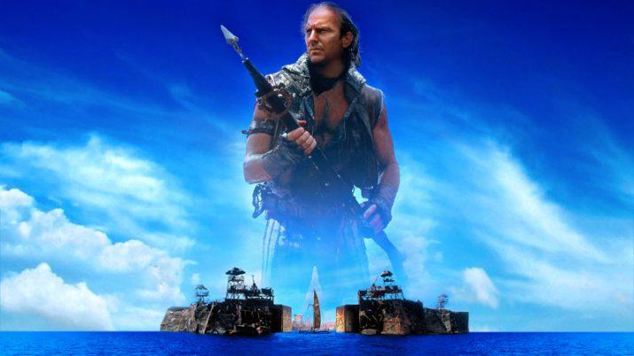 Waterworld The Pirate Bay