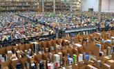 Amazon en huelga los días 3 y 4 de enero, justo antes de Reyes Magos