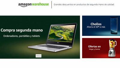 ¿Qué son los productos reacondicionados de Amazon? ¿Qué garantía ofrecen?