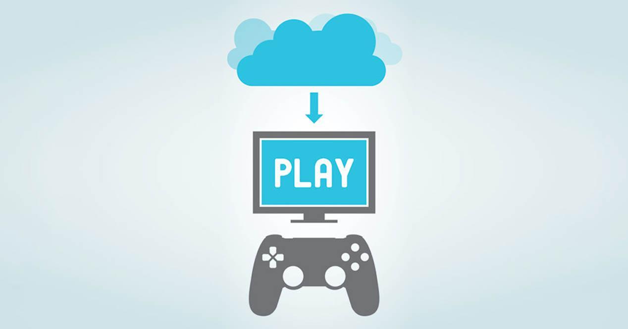 Ver noticia 'Noticia '¿Tiene sentido un 'Netflix de videojuegos'?''