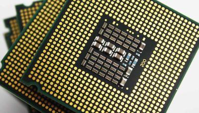¿Qué son los núcleos de un procesador?