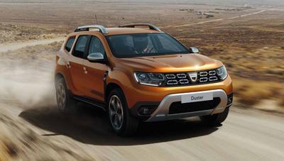 Dacia promete un coche eléctrico muy barato